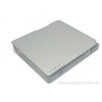 APPLE PowerBook G4 Series Laptop Battery