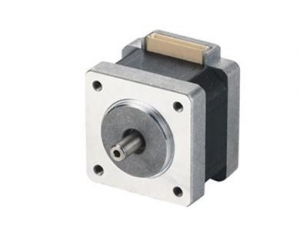 China Two-phase Step Motor-14HA on sale