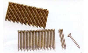 China Fine Wire Brad Nails on sale