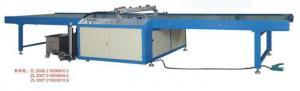 China GTLM Series Curtain Coating Machine on sale
