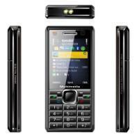 China Max A8000 Dual Sim Dual Camera Dual Bluetooth, Record TV, Magic Voice MP3 Mobile Phone (MP022) on sale