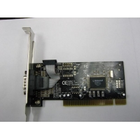 China PCI Serial Card 1Port on sale