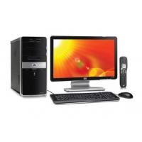China HP Pavilion Elite M9550F Desktop PC on sale