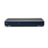 LG BD 390 Network Blu-ray Disc Player