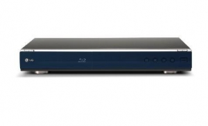 China LG BD 390 Network Blu-ray Disc Player on sale