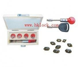 China Auto tools Ford Disk-Pin Reader Product Class: Auto Locksmith Tools on sale