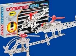 China TJ-TZZ5 Solar energy assembled toy on sale