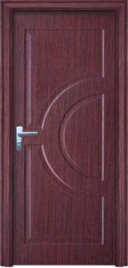 China Melamine Hdf Door Skin on sale