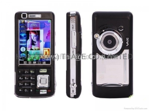 China TV mobile phone f100 on sale