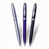 China Ballpoint Pens, Made of Copper, OEM Orders are Welcome for sale