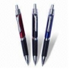 China TL2095 Ballpoint Pens, Made of Copper, Customized Logos are Accepted for sale