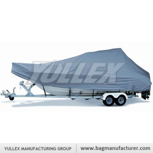 China Waterproof Boat Cover Y-CV-004 on sale