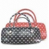 China Handbag Shape Eyeglass Case with PVC Cover, Measures 163 x 65 x 55mm for sale
