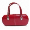 China Handbag Shape Eyeglass Case with Removable Handle, Available in Various Colors for sale