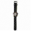 China Quartz Watch, OEM Orders are Welcome, Suitable for Promotional Purposes for sale