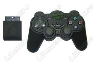 China 2.4GHz Wireless Controller for PS2 on sale
