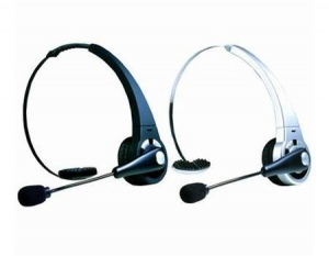China Special Blue tooth headset for PS3 on sale