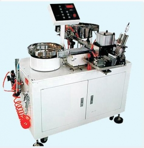 China Auto pin insertion machine on sale