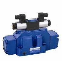 China Direct operated spool valve Electro-hydraulic operation valves on sale