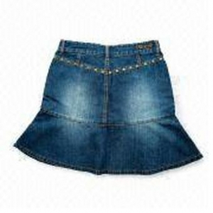 China Women's skirt & dresses HC09jeans174 on sale