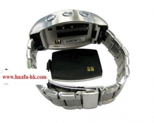 China Watch Mobile Phone Mw08 on sale