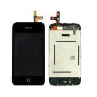 iPhone 3G Replacement LCD Screen with Digitizer & Touch Panel