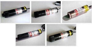 China Red Line Laser Module on sale