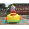 China Large inflatable play car - Red Wolf for sale