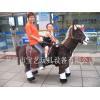 China Biological modelling horse for sale