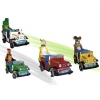 China Animal cart mechanical toy for sale
