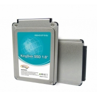 """1.8"""" CF SSD SLC"""