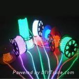 China LED Rope light LED Strip light ,led lamp,holidays lights G-RL-01 on sale