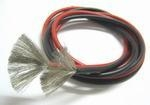 China Flexible Silicone Wire on sale