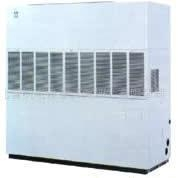 China Water-cooled cabinet air-conditioning unit on sale