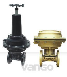 China VG211-Weir Type Diaphragm Valve on sale