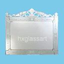 China Venetian Glass Mirror GJ099 on sale