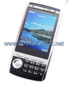 China Cheapest Digital TV Mobile Phone D30 european standard DVB-T/H dual SIM cards on sale