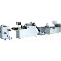 Plastic Zipper Extruder Machinery