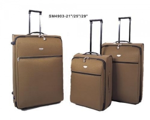 China Briefcase luggage on sale