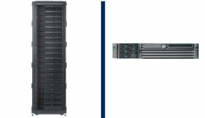 China HP rp3410 Server on sale