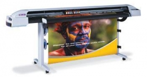 China ENCAD Novajet 750 inkjet printer on sale