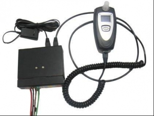 China FiT228 ~Breath Alcohol Ignition Interlock Devices (BAIIDs) on sale