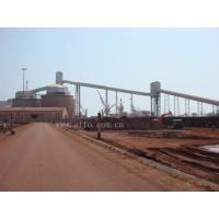 the India iron ore