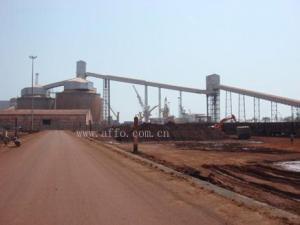 China the India iron ore on sale