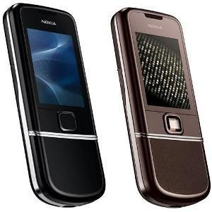 China Dual Sim Phone Nokia 8800 Arte on sale