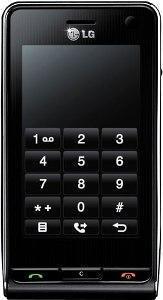 China Dual Sim Phone LG KU990 Viewty on sale