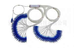 China Micro-modular PLC Splitter on sale
