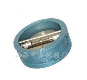 China WM400 series non-return valve on sale
