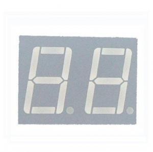 China 2 . Dual Digits Numeric Display - NFD-5624 on sale