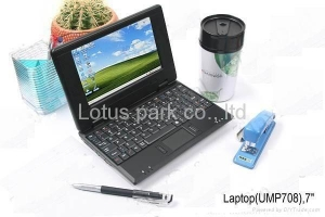 China New Cheap Netbook Notebook PC Mini Laptop on sale